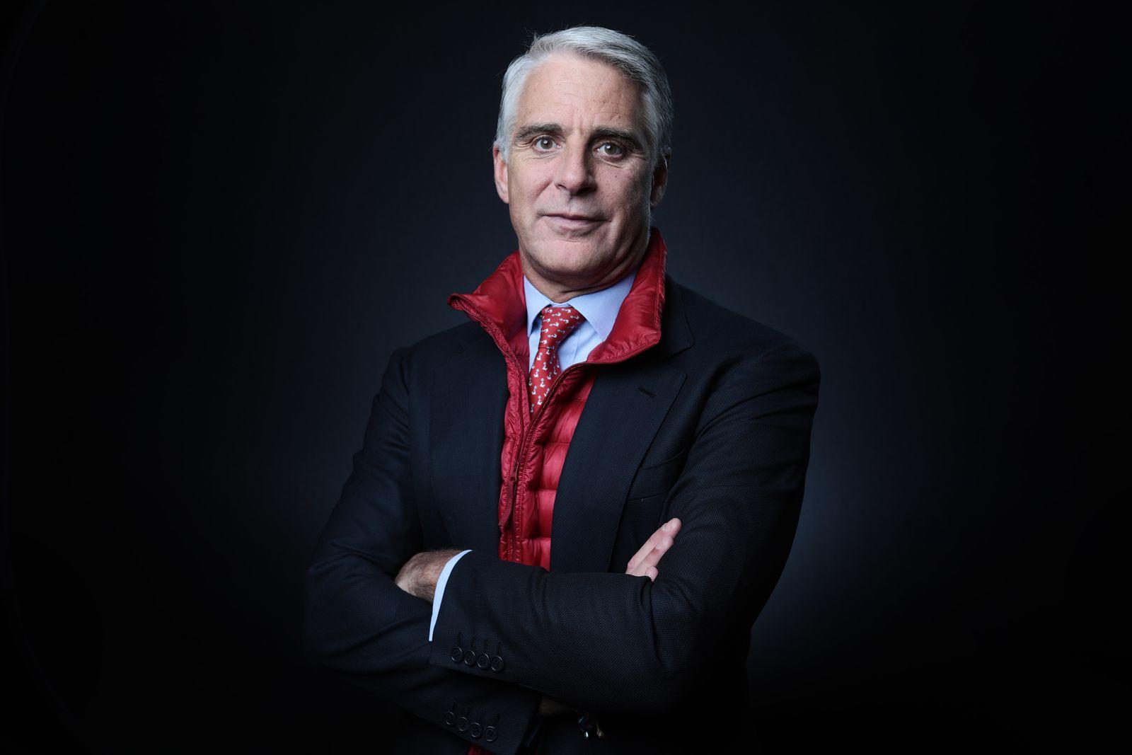 Closing Day Of The World Economic Forum (WEF) 2018