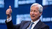 JP Morgan und Wells Fargo steigern Gewinn kräftig