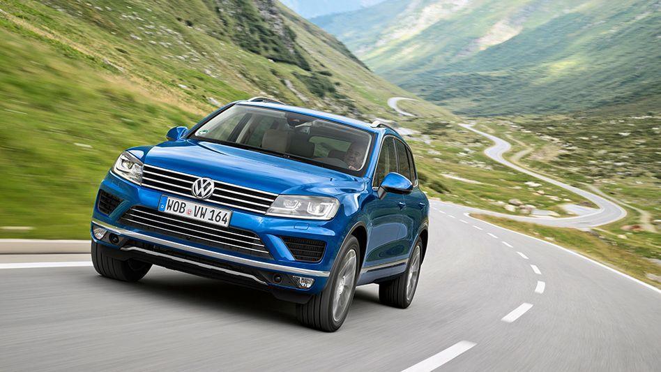 Volkswagen-Umbau: Folgt Diess auf Müller?
