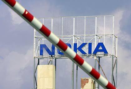 Prognose gesenkt: Nokia enttäuscht die Investoren