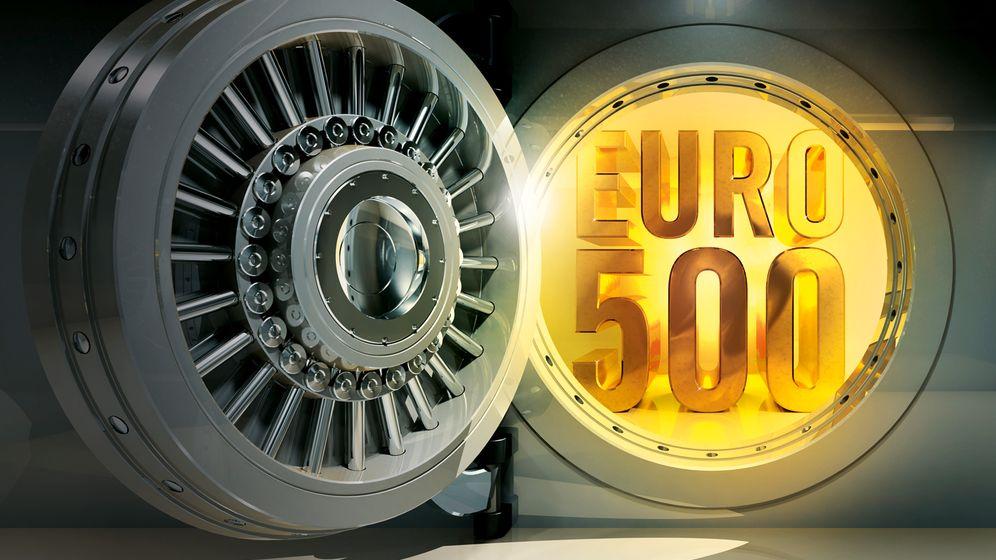 Euro 500: Das sind Europas leistungsstärkste Konzerne