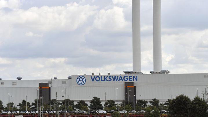 """VWs knallharte Einkaufschefs Lopez und Sanz: """"Würger"""" und """"Krieger"""" - die rauen Sitten der VW-Kostensenker"""