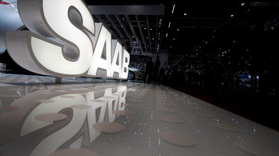 Streitobjekt: Weil GM den Verkauf von Saab nach China verhinderte, sollen die Amerikaner nun Schadensersatz zahlen