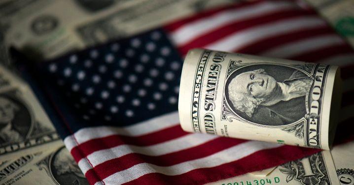 Starker Dollar: Fed und Trump pushen die US-Währung höher
