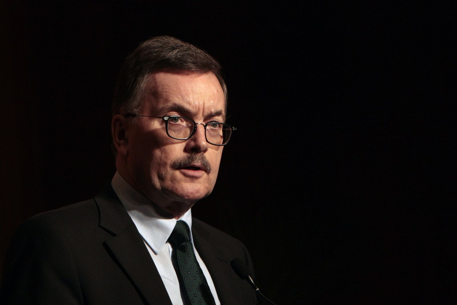 Jürgen Stark/ EZB