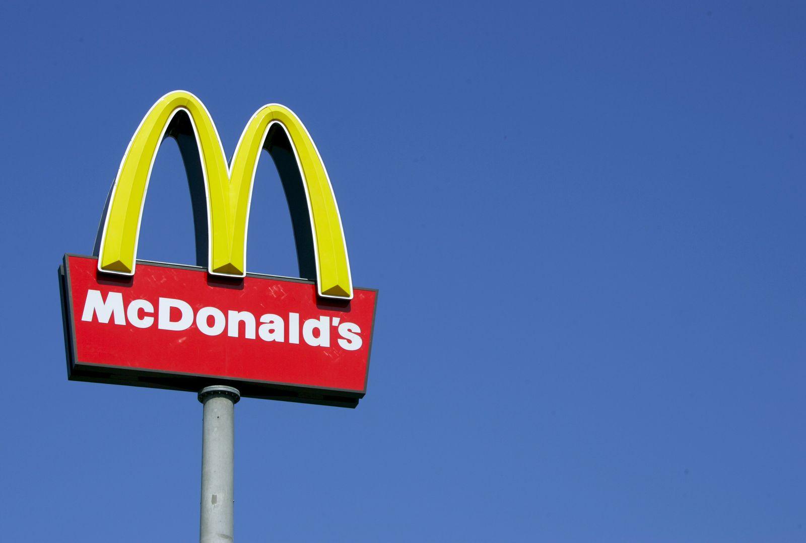 McDonalds/ Logo