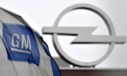 Bald getrennt: GM und Opel