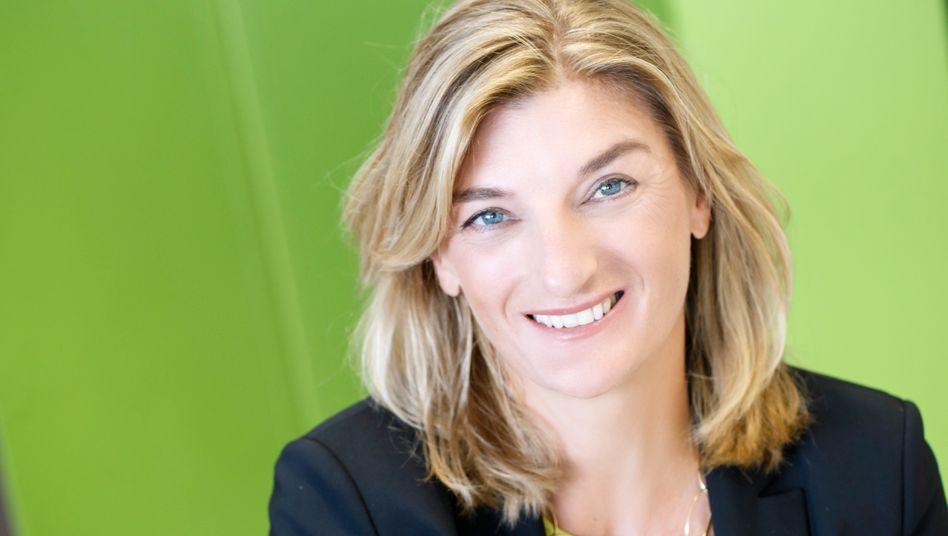 Dorothee Ritz: Ab Juli Geschäftsführerin bei Eon Energie Deutschland