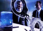 Dunkle Kanäle: Durch Hinweise von Mitarbeitern kommen 27 Prozent aller festgestellten Fälle von Wirtschaftskriminalität ans Licht