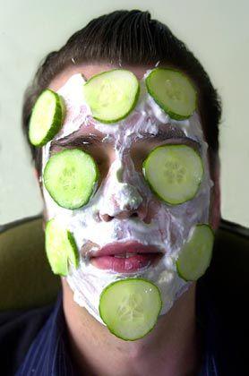 Kosmetik für Männer: Intensive Pflege liegt im Trend