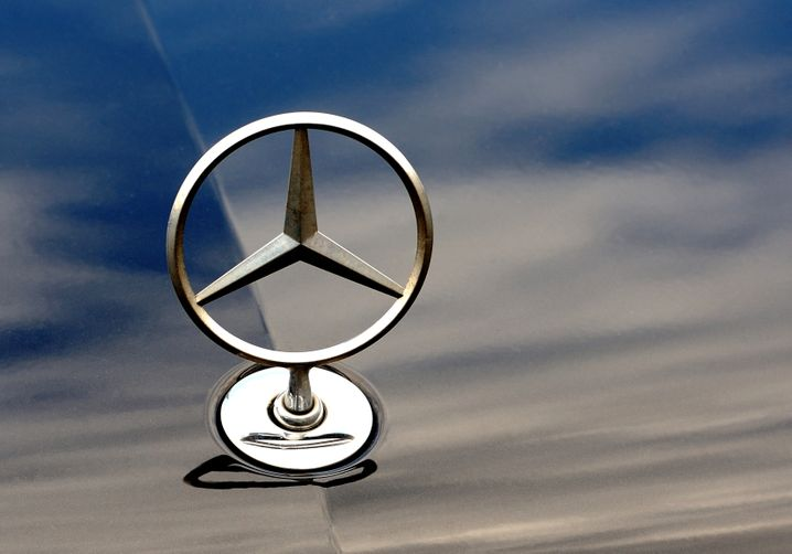 Der Stern glänzt wieder: Mercedes hat eine neue Luxusklasse erfunden - und dabei das Fachwissen im Lkw-Bau genutzt
