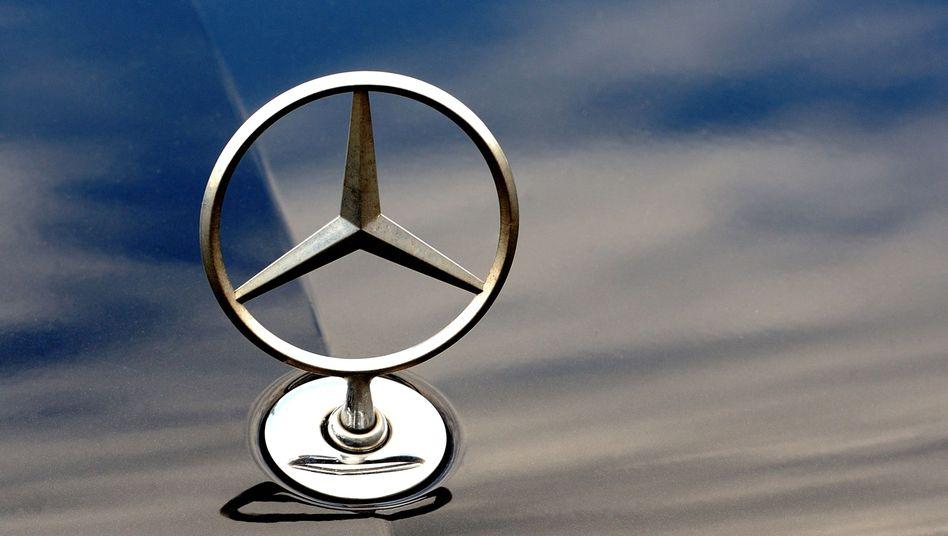 Konnte zuletzt in den USA überzeugen: Auch Daimler legt in dieser Woche seine Zahlen zum dritten Quartal vor