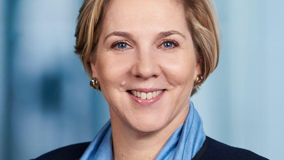 Teslas Verwaltungsratschefin Robyn Denholm