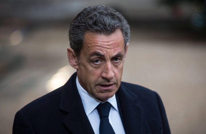 Frankreichs Ex-Präsident Sarkozy: Bewegungsfreiheit für Bürger nichteuropäischer Staaten einschränken
