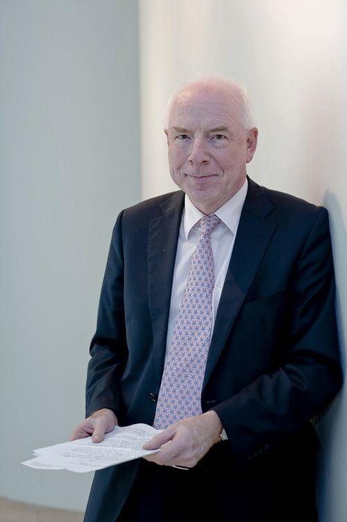 Christian Strenger / DWS Investment GmbH