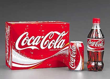 Coca-Cola-Produkte, hier in Dosen und Flaschen: Gerichtliches Gerangel um gezapftes Zuckerwasser