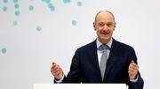 Roland Busch erhöht das Wachstumsziel für Siemens