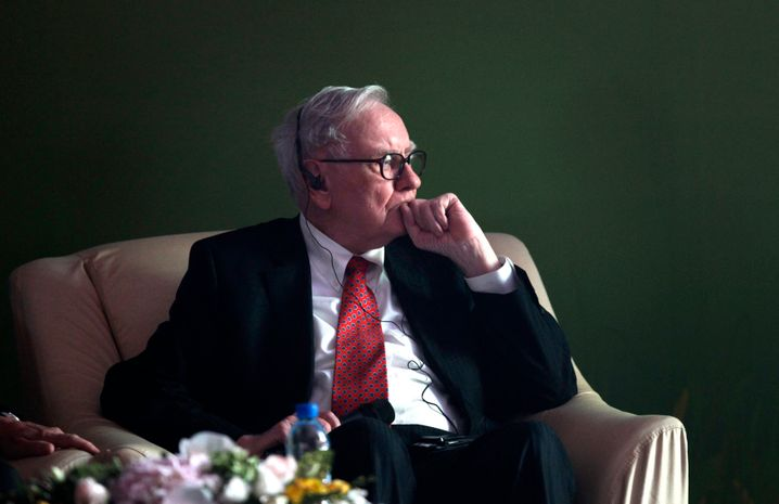 Warren Buffett: Vermutlich der Investor mit der längsten Erfolgsgeschichte