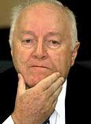 Roland Ernst: Der Ex-Baulöwe war einer der ersten Verurteilten im Korruptions-Skandal
