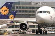 Die Lufthansa auf dem Boden der Tatsachen