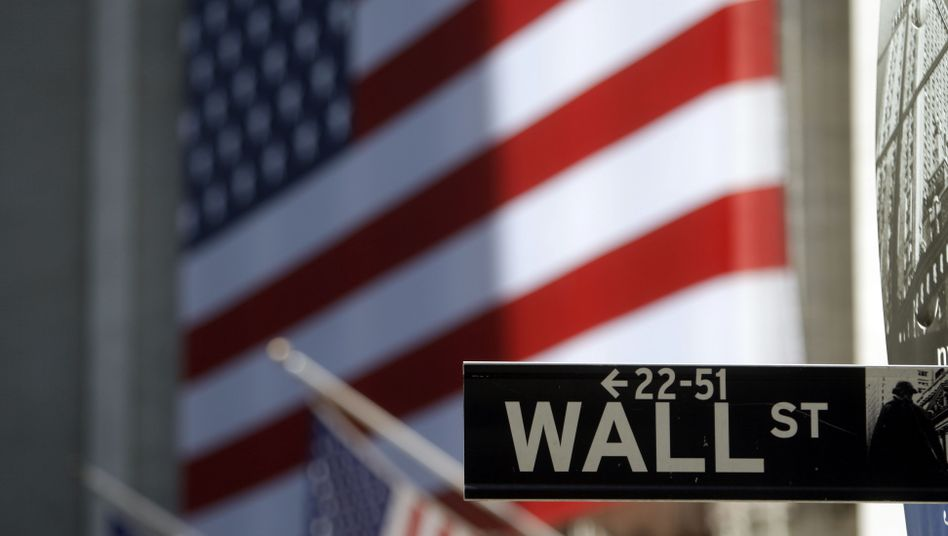 Wall Street: Die Gehälter der Händler stiegen 2010 um 6 Prozent, der Bonus pro Kopf lag bei 128.530 Dollar