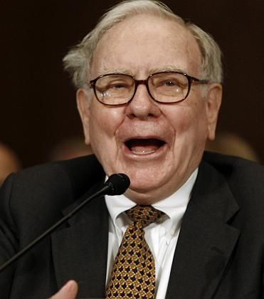 Warren Buffett: Der Milliardär ist reicher als Bill Gates - aber nur vorübergehend