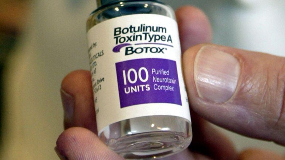 """Botox von Allergan: Der Konzern hat in Actavis seinen """"weißen Ritter"""" gefunden, der kaum größere Wettbewerber investiert"""