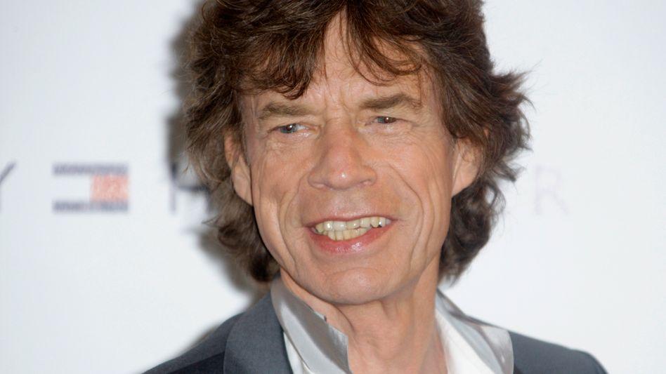 Keine Lust mehr auf Davos: Rocksänger Mick Jagger