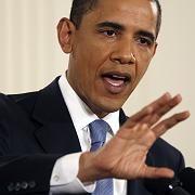 Auf ihn schaut die Welt: US-Präsident Obama