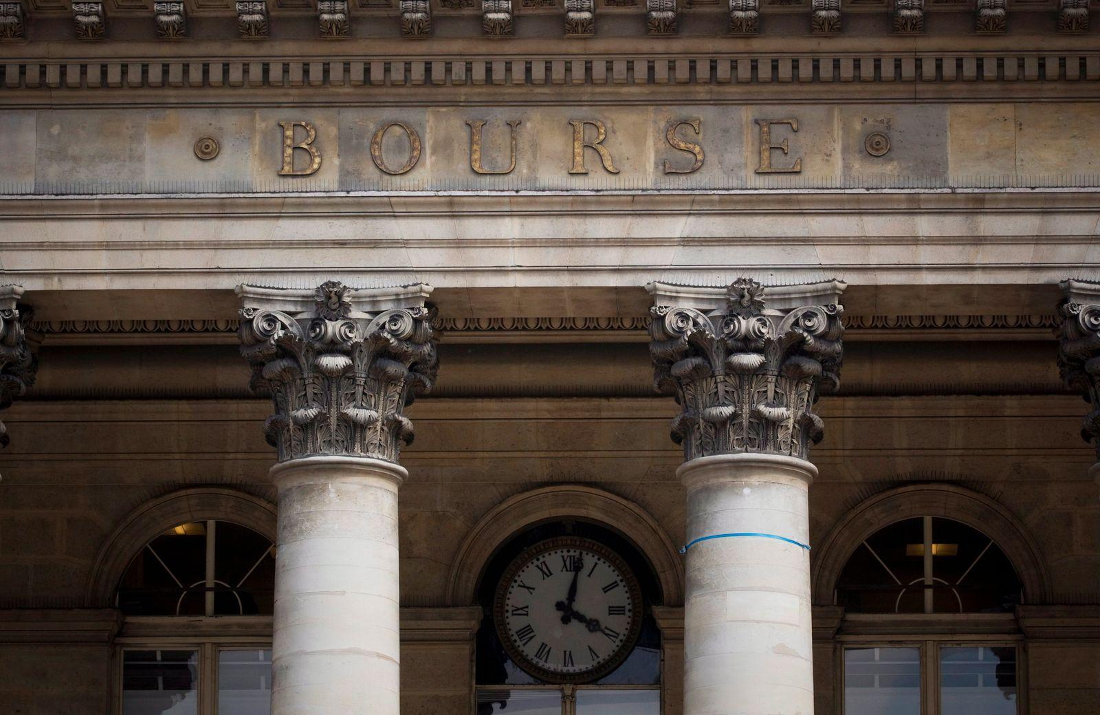 Börse Paris