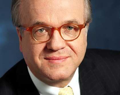 Mehdorns IPO-Berater: Bernd Fahrholz