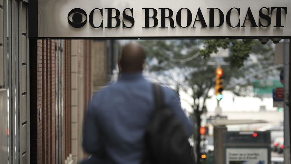 CBS Broadcast Center in New York City: Neue Partnerschaft angekündigt