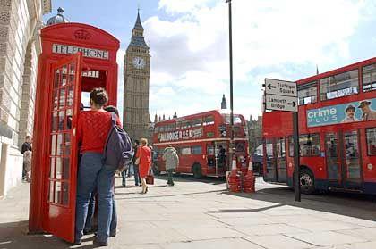 London: Das europäische Herz des Investmentbankings