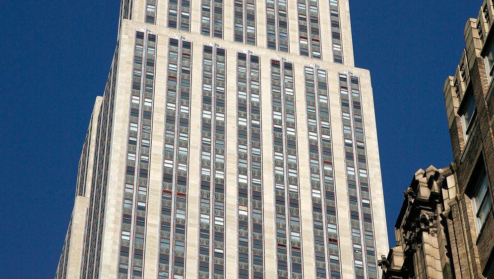 Immobilien: Verblüffende Turboerholung in New York