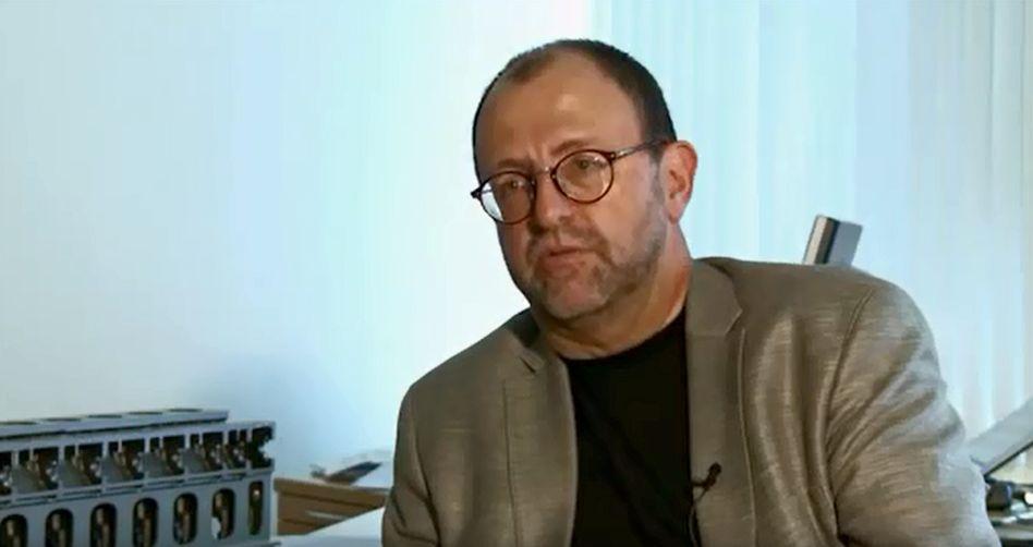 Georg Wachtmeister: Der Verbrennungsmotoren-Experte untersucht den Abgasskandal