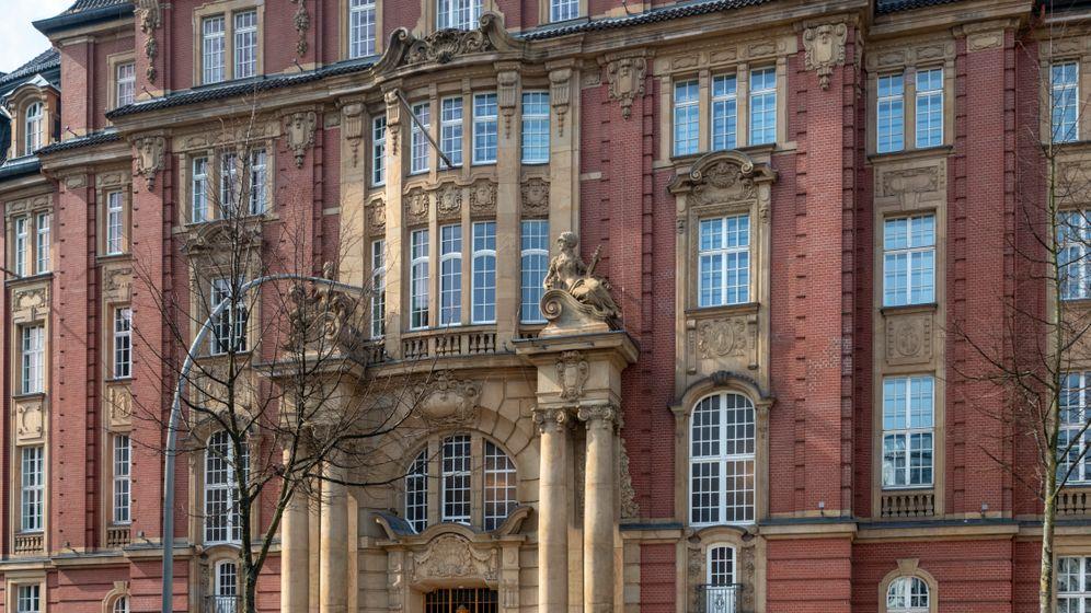 Fraser Suites in der Oberfinanzdirektion: Hamburgs neuestes Luxushotel