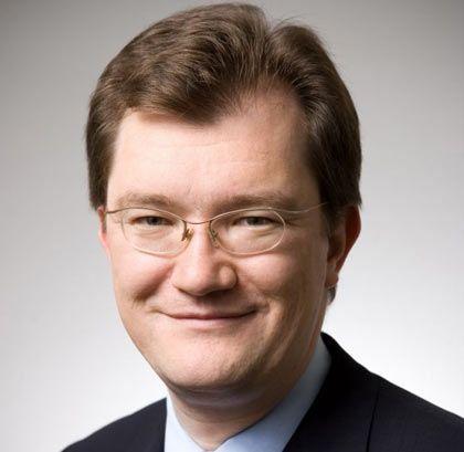 """Commerzbank-CIO Leukert: """"Die Umstellung wird sich nach eineinhalb Jahren rechnen"""""""
