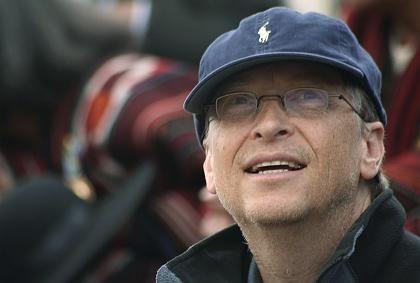 Neuer Investor: IT-Legende Gates hat sich bei Femsa eingekauft