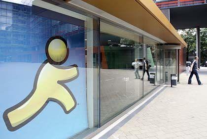Kriegt AOL noch die Kurve? Der Internetkonzern änderte sein Geschäftskonzept