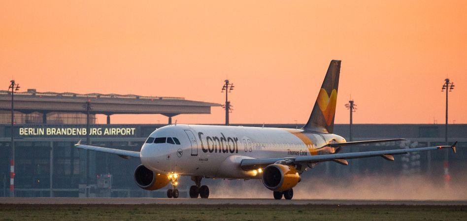 Ferienflieger Condor: Nach der Pleite des Mutterkonzerns Thomas Cook sollte die Airline an die polnische Fluggesellschaft Lot verkauft werden