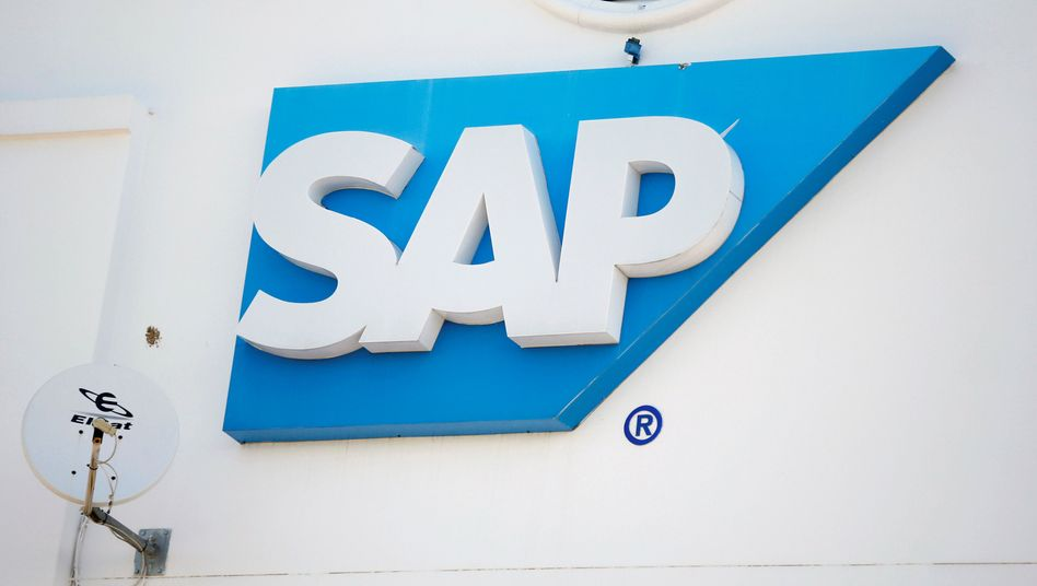 SAP: Umbau geht weiter