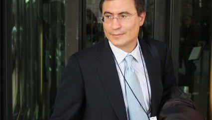 Wettet auf die Wirecard-Misere: Hedgefonds-Manager Chris Hohn (Archivaufnahme)