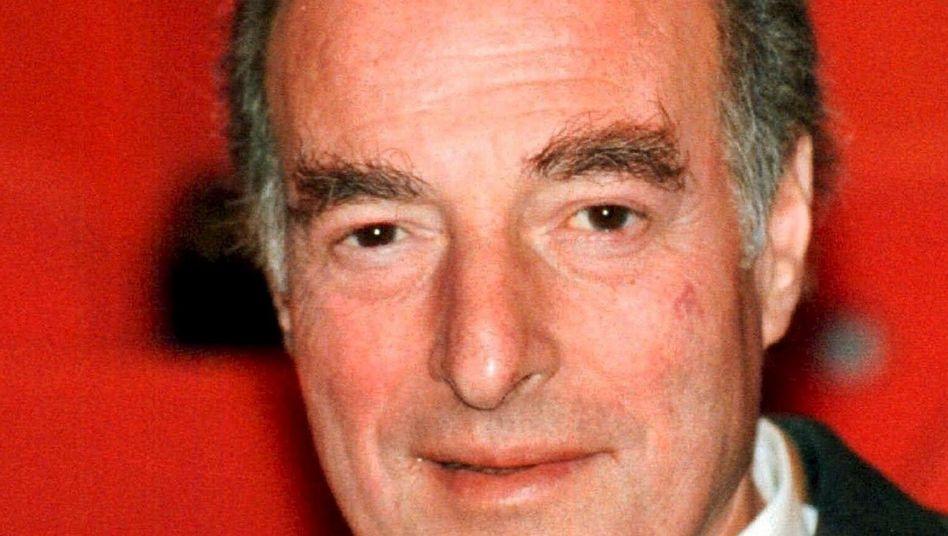 Mit 78 Jahren im Schweizer Exil verstorben: Glencore-Mitgründer Marc Rich