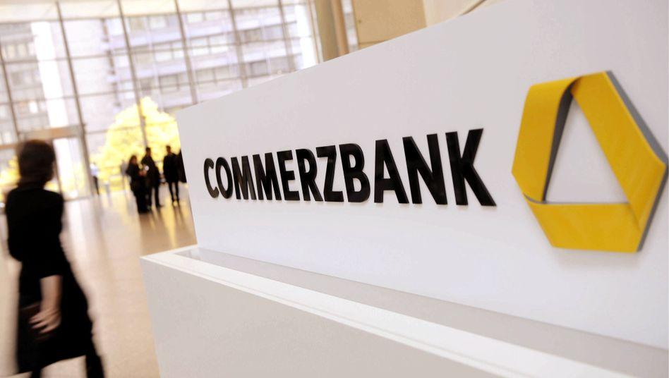 Commerzbank: Die kriselnde Tochter Eurohypo soll offenbar eingegliedert werden - doch auch dieser Schritt ist nicht so einfach