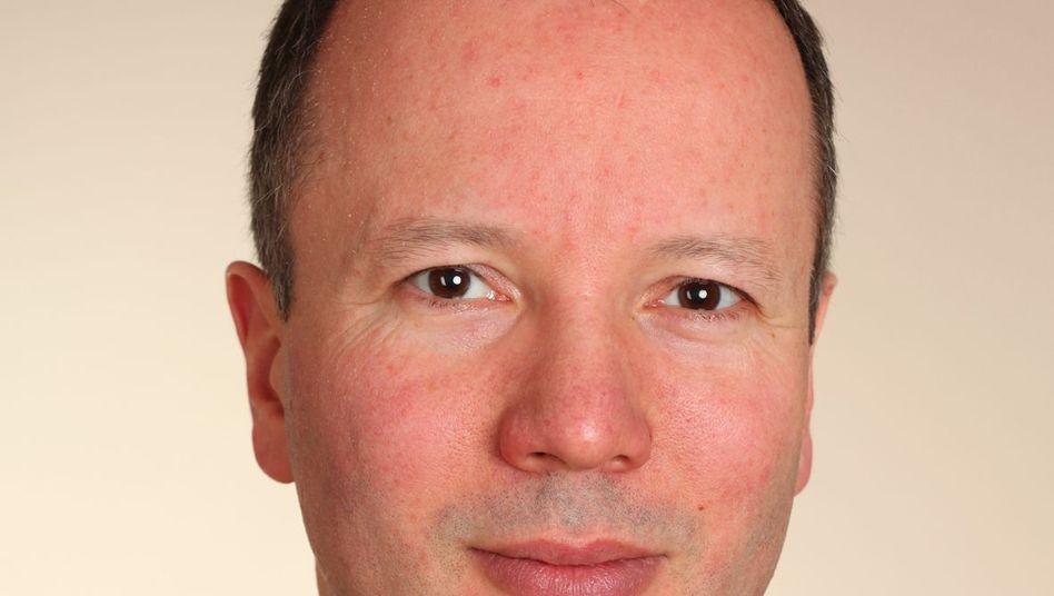 Noch-Roland-Berger-Partner Markus Krall: Vor dem Jobwechsel