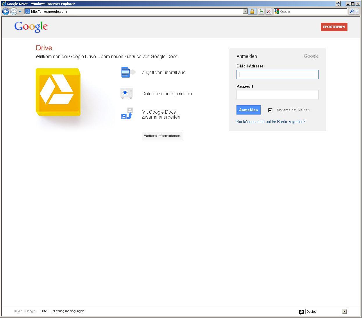 SCREESHOT drive.google.com