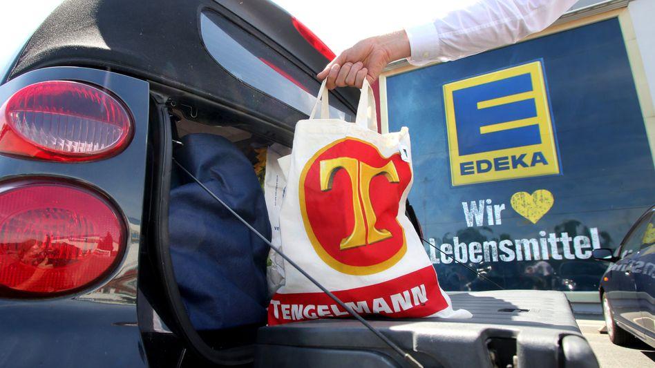 Edeka: Die Tengelmann-Übernahme setzte Edeka mit Gewalt durch - doch der Deal bringt Deutschlands Einzelhandelsriesen nicht voran