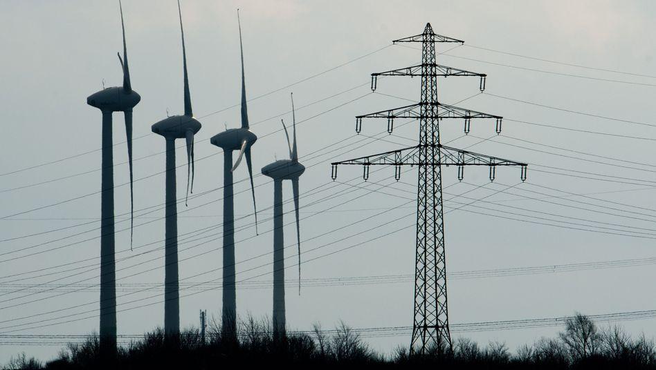 Kompromisse bei der Energiewende belasten vor allem die Verbraucher