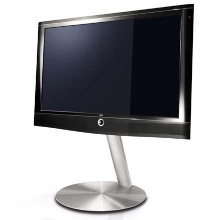 Sehr gut verdient: Loewe profitierte von der Fußball-EM und dem anhaltenden Marktwachstum bei LCD-Fernsehern