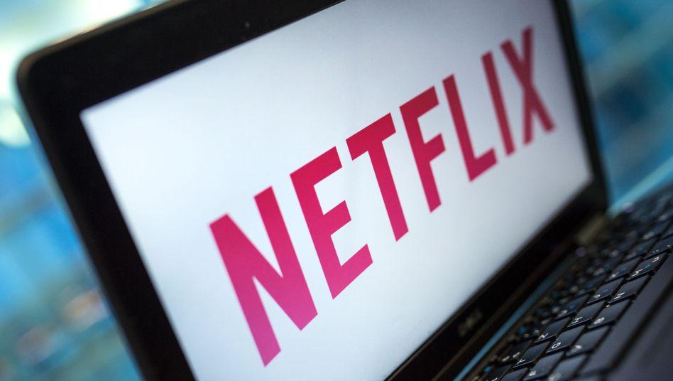 Gucken statt Leben: Netflix begeistert Millionen